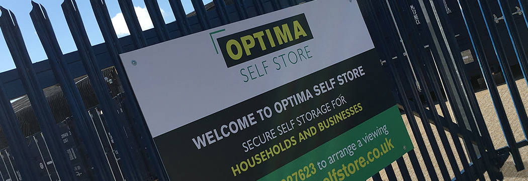 Melton Mowbray Self Storage